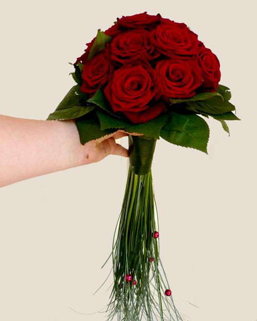 Fleuriste d coration mariages c remonies bouquets de for Bouquet de fleurs rose rouge